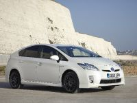 Toyota releases Prius 10th Anniversary limited edition