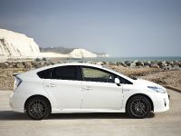 Toyota Prius 10th Anniversary limited edition, 3 of 6