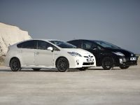 thumbnail image of Toyota Prius 10th Anniversary limited edition