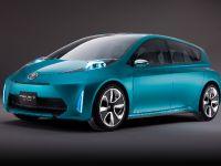 Toyota Prius c Concept, 2 of 27