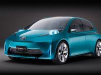 Toyota Prius c Concept, 3 of 27