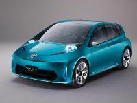 Toyota Prius c Concept, 4 of 27