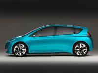 Toyota Prius c Concept, 5 of 27