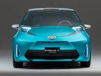Toyota Prius c Concept, 6 of 27