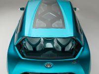 Toyota Prius c Concept, 8 of 27