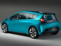 Toyota Prius c Concept, 10 of 27