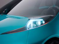 Toyota Prius c Concept, 11 of 27