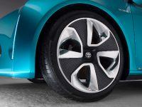 Toyota Prius c Concept, 13 of 27