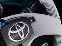 Toyota Prius c Concept, 19 of 27