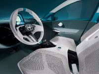 Toyota Prius c Concept, 20 of 27