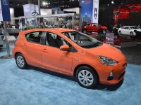 thumbnail image of Toyota Prius c Los Angeles 2012