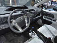 Toyota Prius c Los Angeles 2012