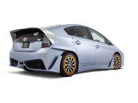 Toyota Prius C&A Custom Concept, 2 of 4