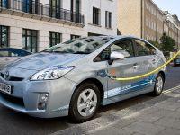 Toyota Prius EDF Energy, 1 of 3