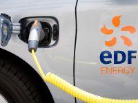 Toyota Prius EDF Energy, 3 of 3