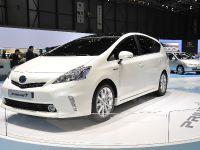 Toyota Prius+ Geneva 2011