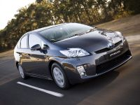 Toyota Prius Hybrid Synergy Drive, 6 of 6