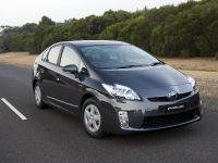 Toyota Prius Hybrid Synergy Drive, 5 of 6