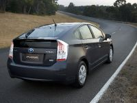 Toyota Prius Hybrid Synergy Drive, 4 of 6