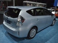 thumbnail image of Toyota Prius Los Angeles 2012