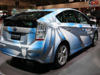 thumbnail image of Toyota PRIUS PLUG-IN HYBRID Concept Tokyo 2009
