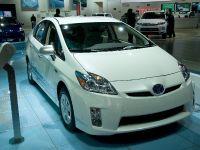 thumbnail image of Toyota Prius Plug-in Hybrid Detroit 2011