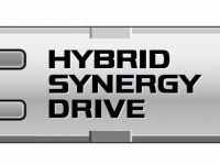 Toyota Prius Plug-in Hybrid Electric Vehicle - PHEV, 2 of 2