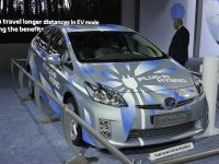 thumbnail image of Toyota Prius Plug-in Hybrid Los Angeles 2009