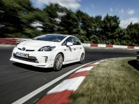 Toyota Prius Plug-in TRD, 4 of 6