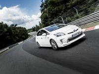 Toyota Prius Plug-in TRD, 5 of 6
