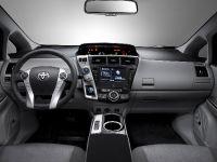 Toyota Prius Plus MPV, 5 of 5