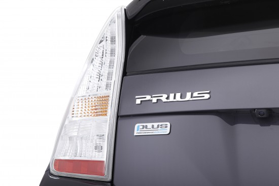 Toyota Prius PLUS Performance