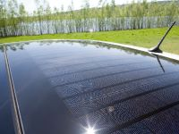 Toyota Prius Solar Pack, 2 of 5