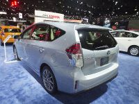 thumbnail image of Toyota Prius V Los Angeles 2014