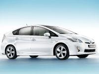 Toyota Prius, 2 of 7