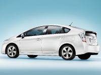 Toyota Prius, 4 of 7