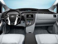 Toyota Prius, 6 of 7