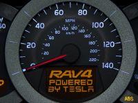 thumbnail image of Toyota RAV4 EV Concept
