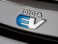 Toyota RAV4 EV, 9 of 33