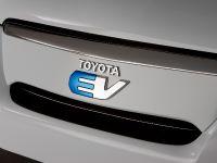 Toyota RAV4 EV, 10 of 33