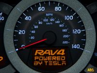Toyota RAV4 EV, 13 of 33