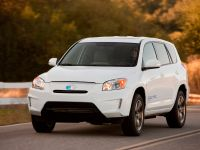 Toyota RAV4 EV, 23 of 33
