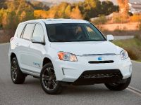 Toyota RAV4 EV, 28 of 33