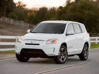 Toyota RAV4 EV, 29 of 33
