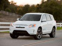Toyota RAV4 EV, 29 of 33