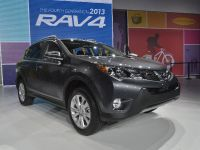 Toyota RAV4 Los Angeles 2012