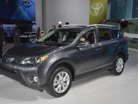 Toyota RAV4 Los Angeles 2012