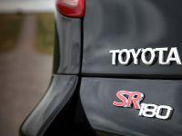 Toyota RAV4 SR180, 4 of 5
