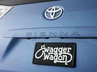 Toyota Sienna Swagger Wagon Supreme, 3 of 8