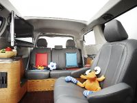 thumbnail image of Toyota Sienna Swagger Wagon Supreme